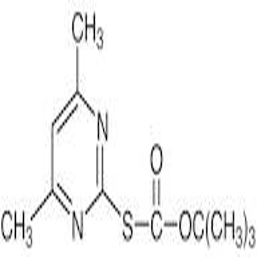 2-(tert-Butoxycarbonylthio)-4,6-dimethylpyrimidine [Boc Agent for Peptides Synthesis]