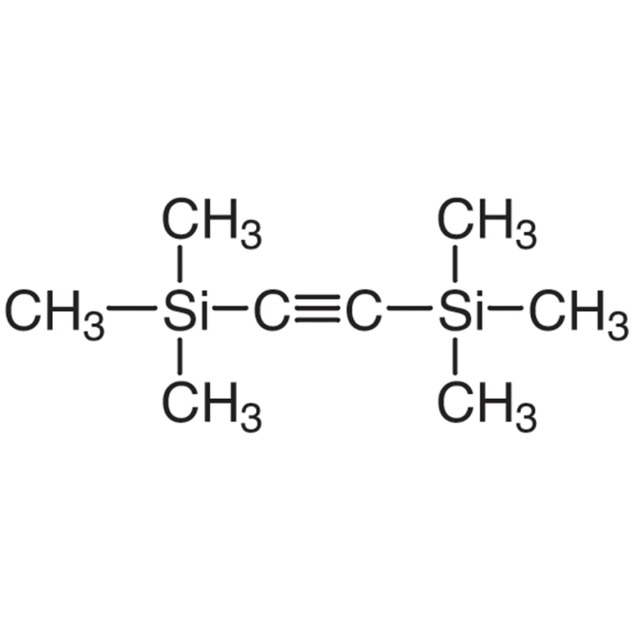 Bis(trimethylsilyl)acetylene