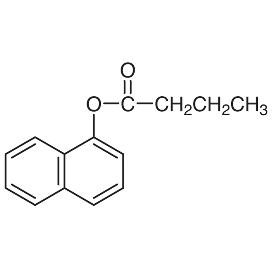 1-Naphthyl Butyrate