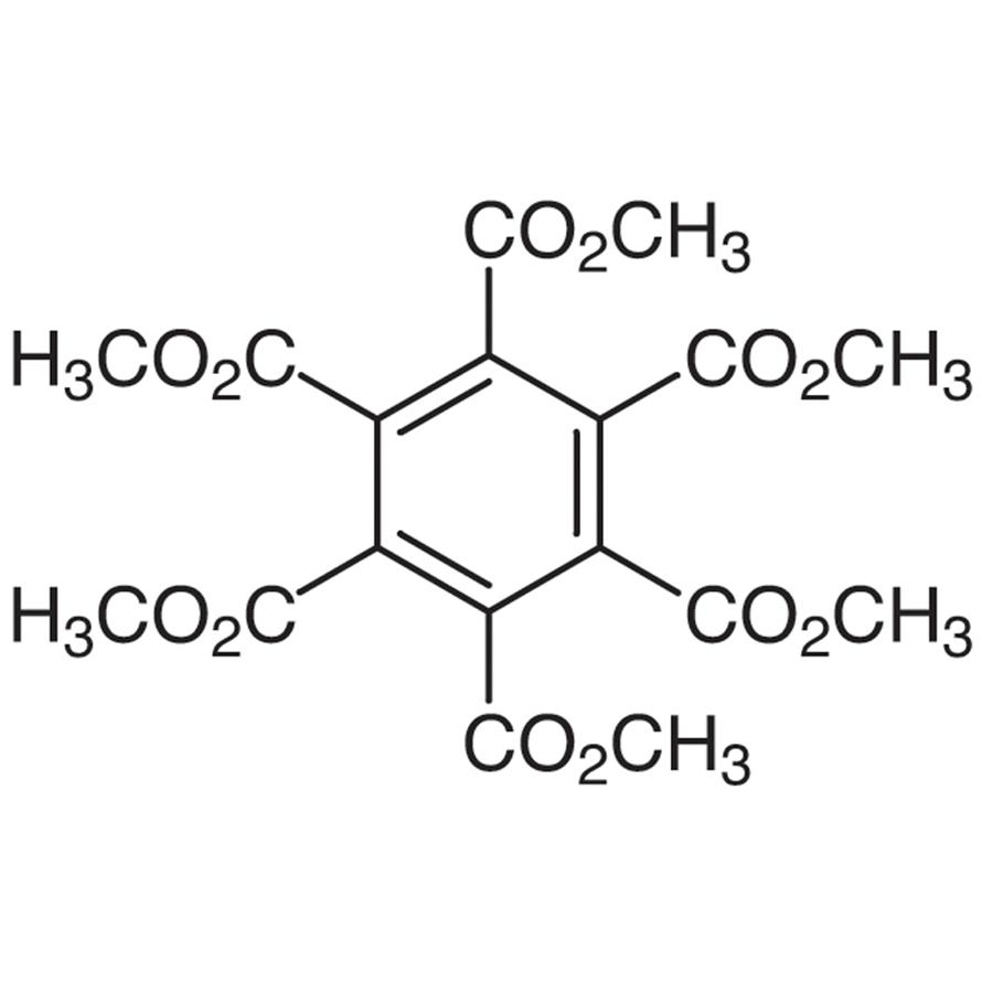 Hexamethyl Benzenehexacarboxylate