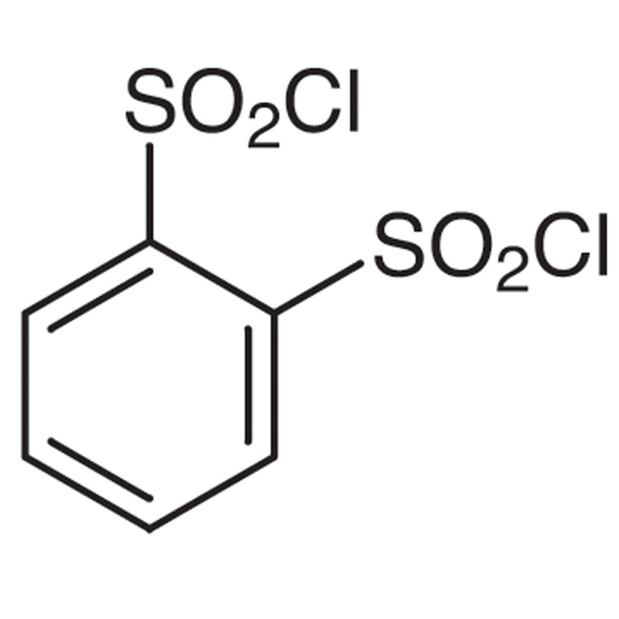 1,2-Benzenedisulfonyl Dichloride