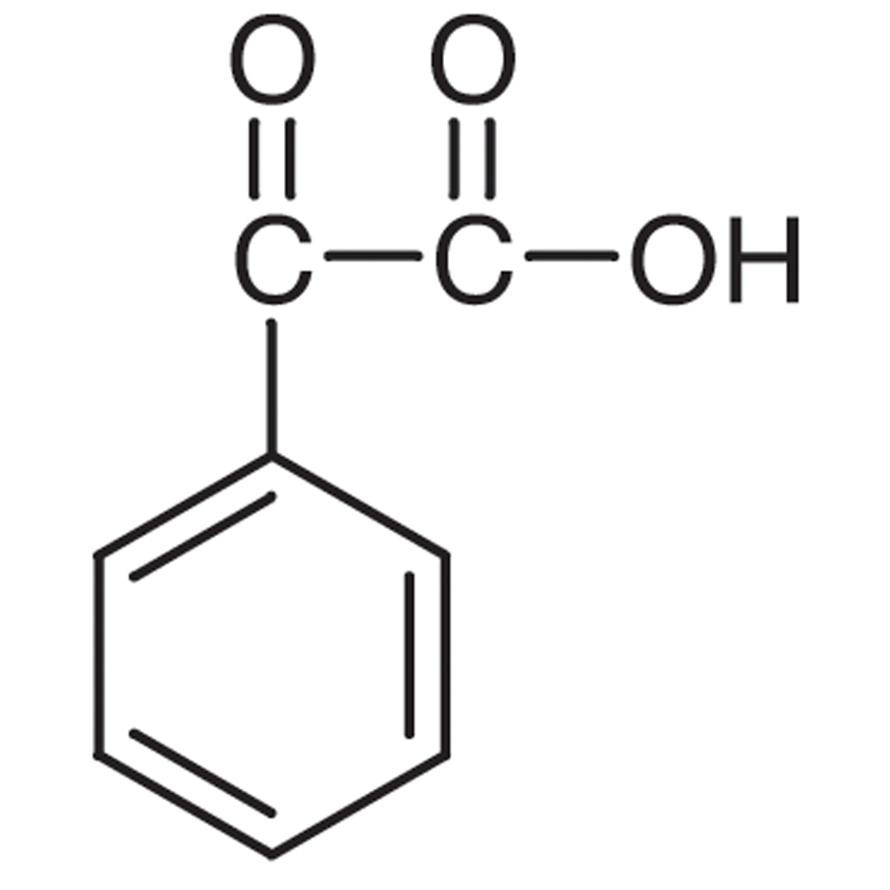 Benzoylformic Acid
