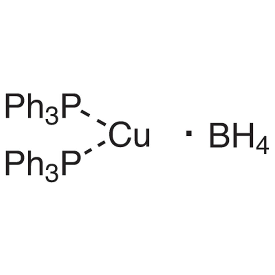 Bis(triphenylphosphine)copper Tetrahydroborate
