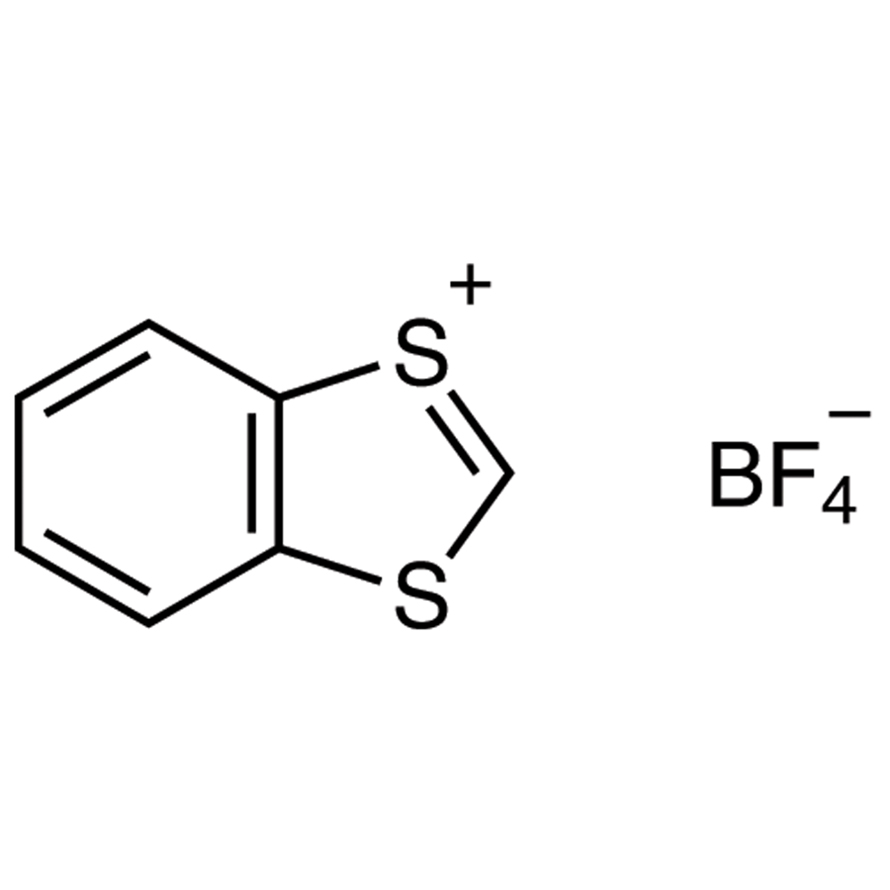 1,3-Benzodithiolylium Tetrafluoroborate [Hydroxyl-Protecting Agent]