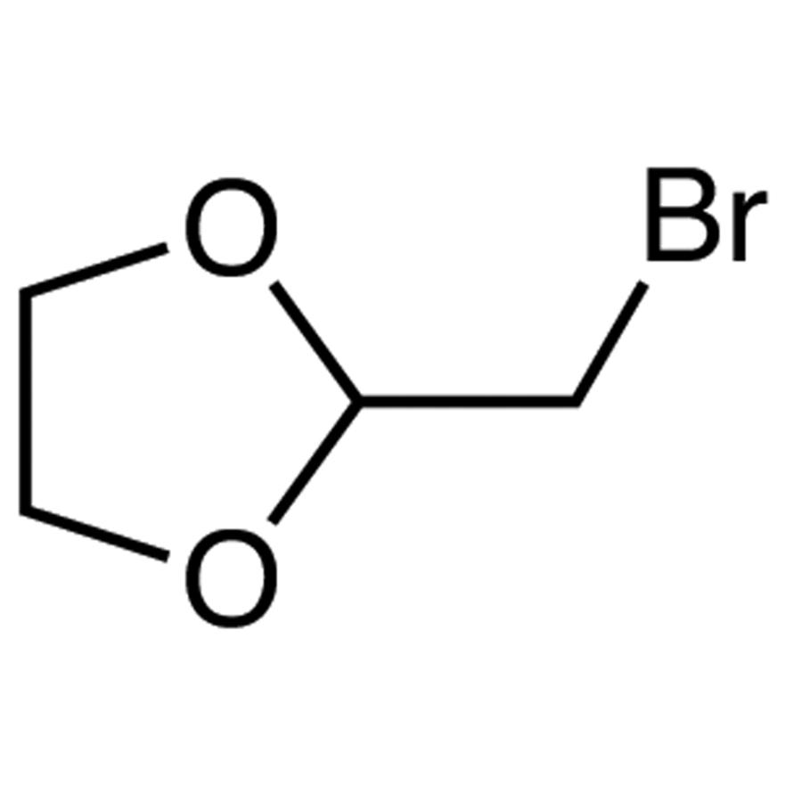 2-Bromomethyl-1,3-dioxolane