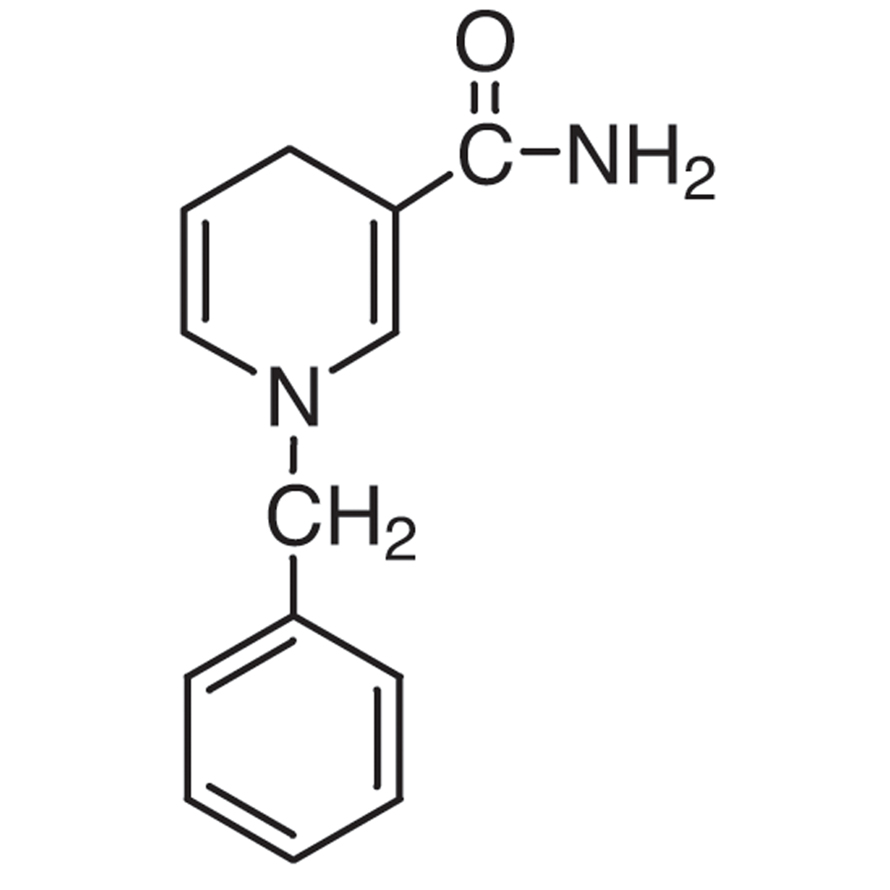 1-Benzyl-1,4-dihydronicotinamide
