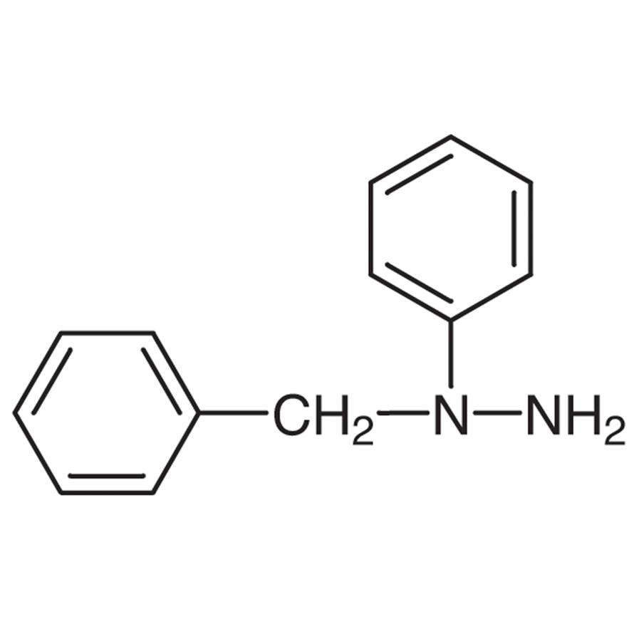 1-Benzyl-1-phenylhydrazine
