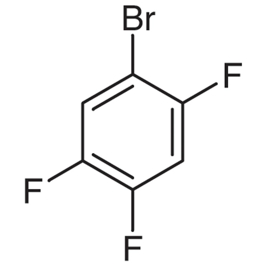 1-Bromo-2,4,5-trifluorobenzene