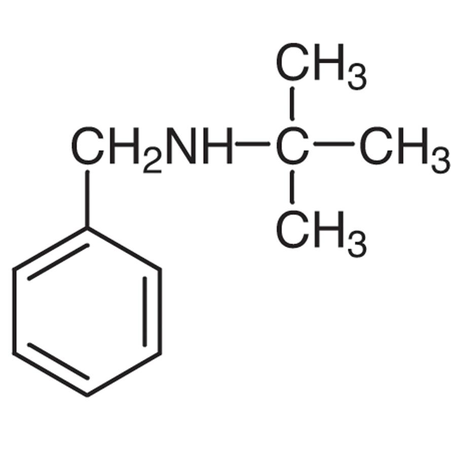 N-tert-Butylbenzylamine