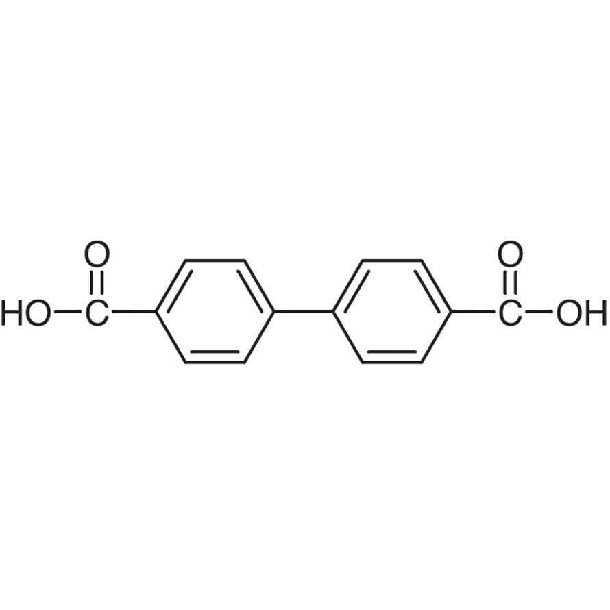 4,4'-Biphenyldicarboxylic Acid