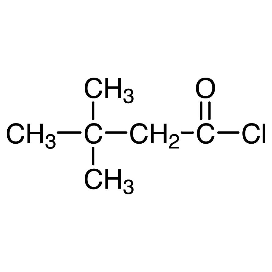 3,3-Dimethylbutyryl Chloride