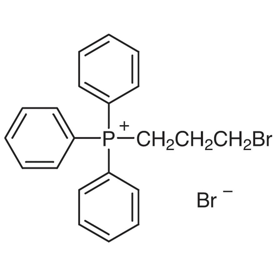 3-Bromopropyltriphenylphosphonium Bromide