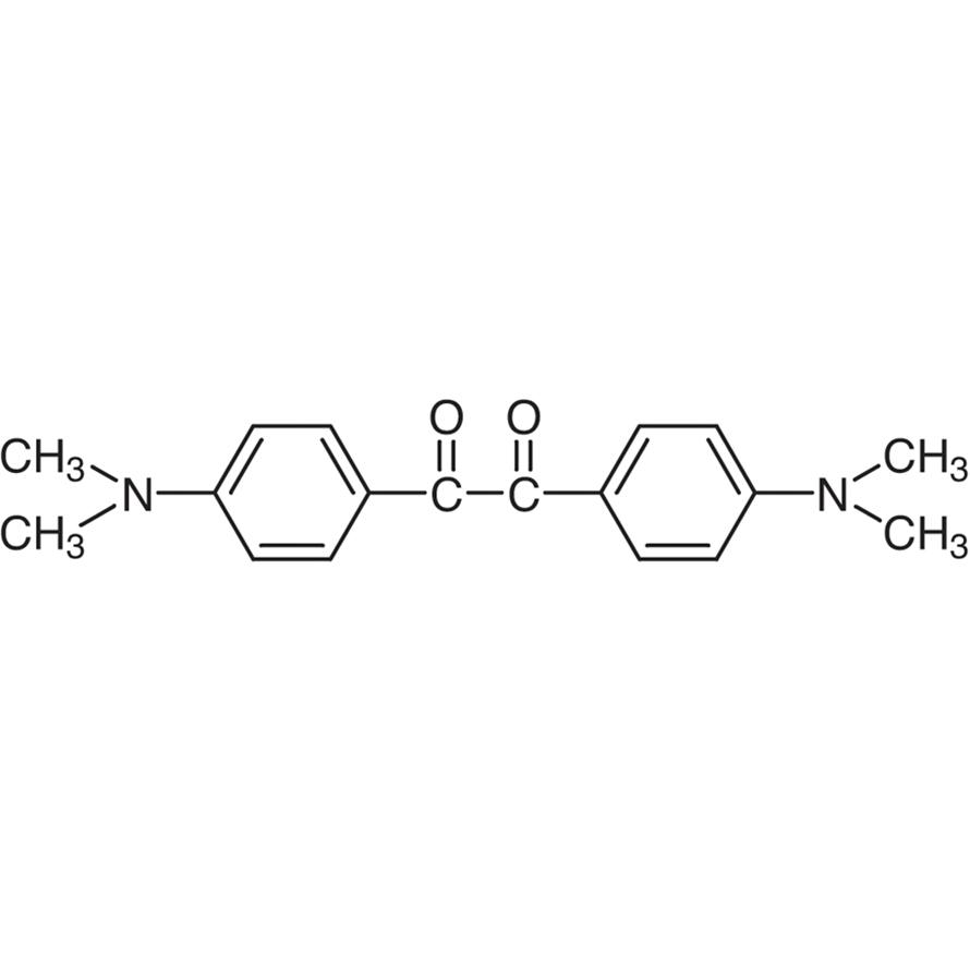 4,4'-Bis(dimethylamino)benzil