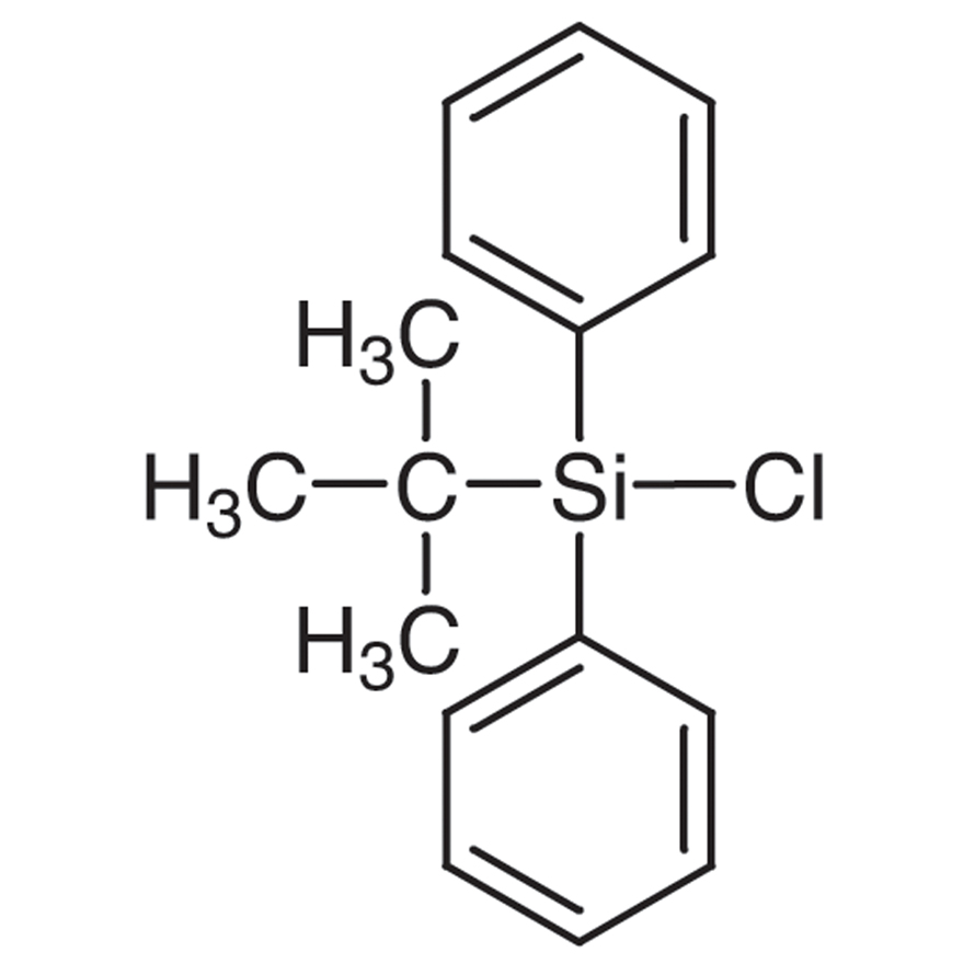 tert-Butyldiphenylchlorosilane