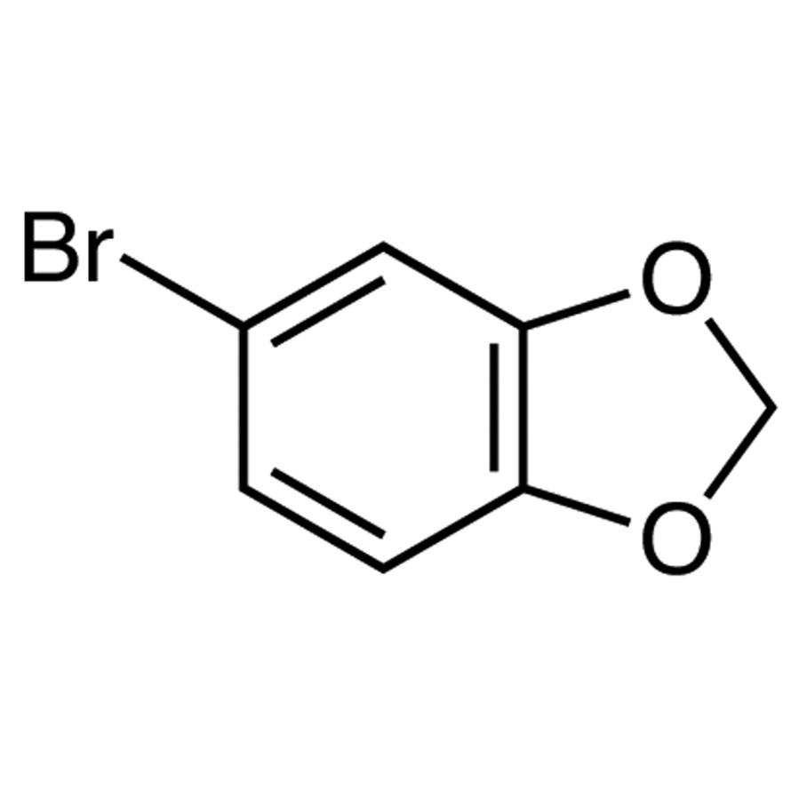 4-Bromo-1,2-methylenedioxybenzene