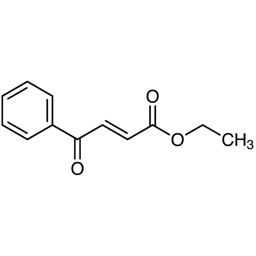 Ethyl trans-3-Benzoylacrylate
