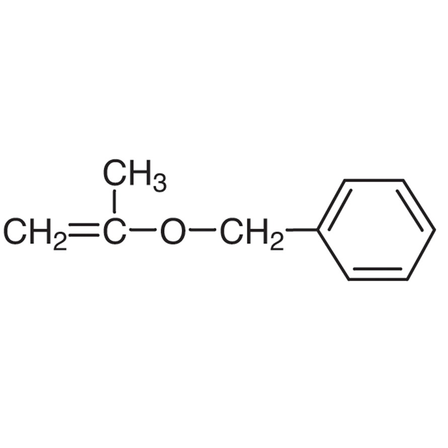 Benzyl Isopropenyl Ether [Hydroxyl-Protecting Agent]