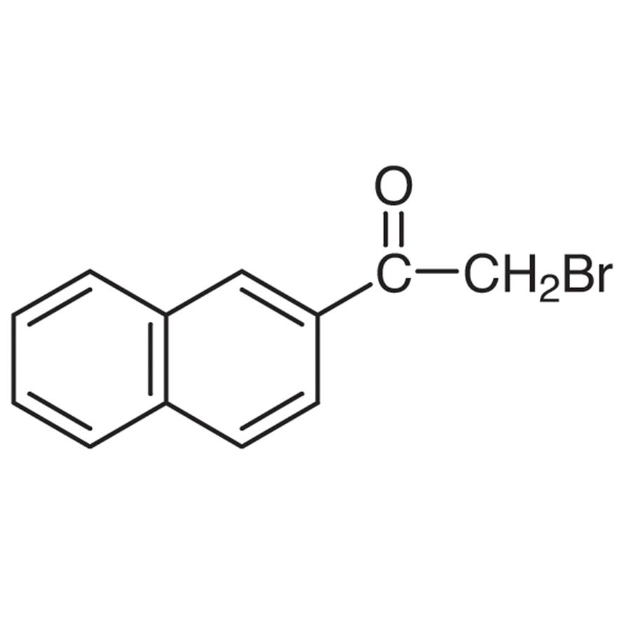 2-Bromoacetylnaphthalene