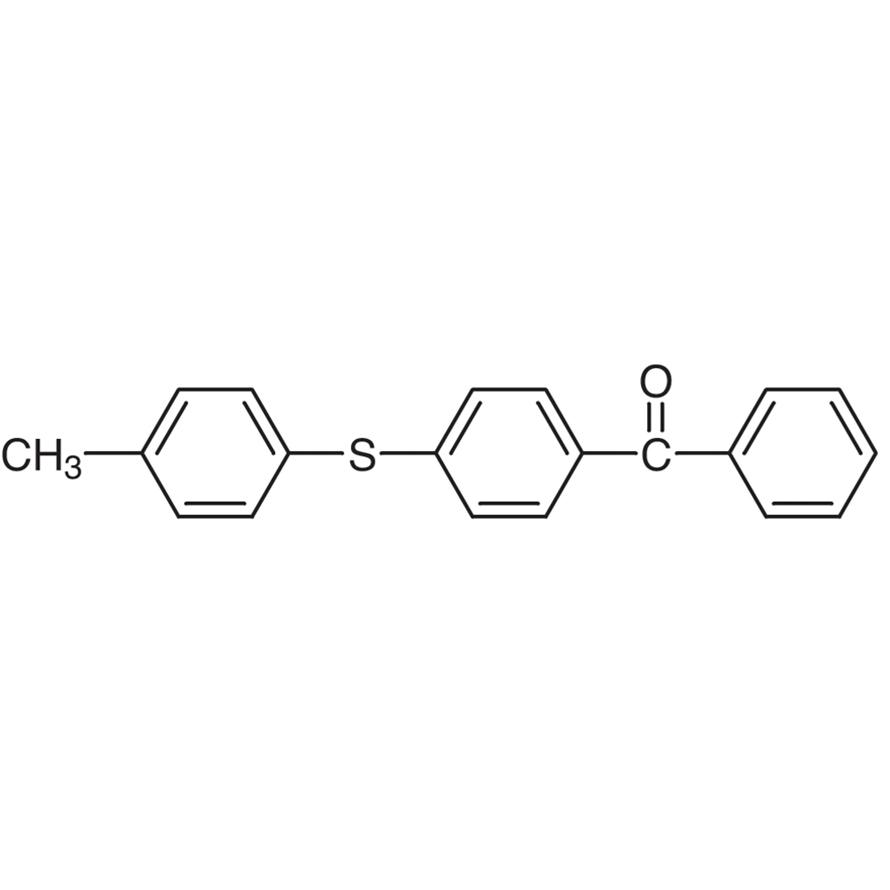 4-Benzoyl 4'-Methyldiphenyl Sulfide