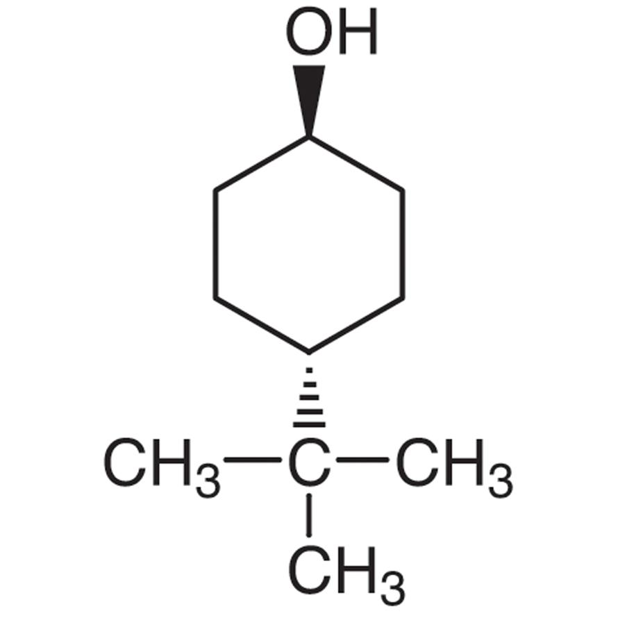 trans-4-tert-Butylcyclohexanol