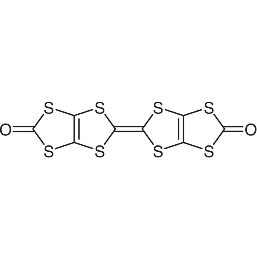 Bis(carbonyldithio)tetrathiafulvalene