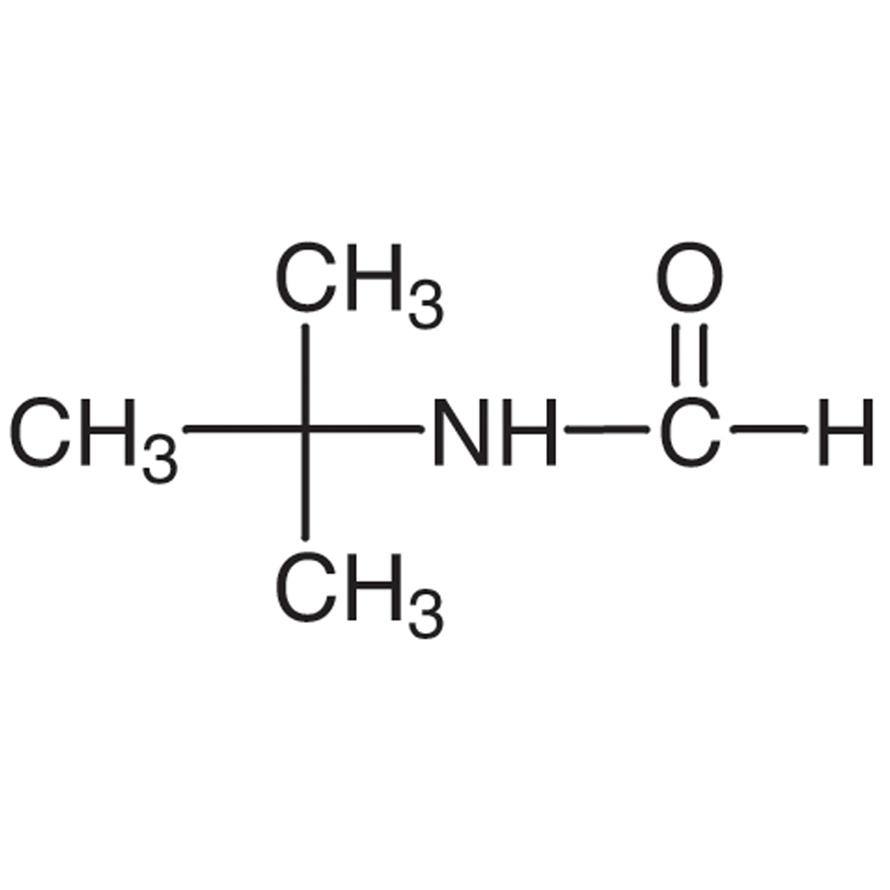N-tert-Butylformamide