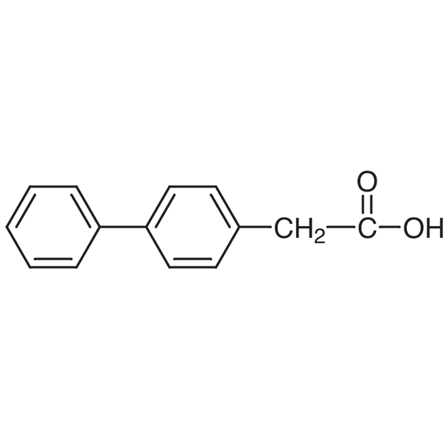 4-Biphenylacetic Acid