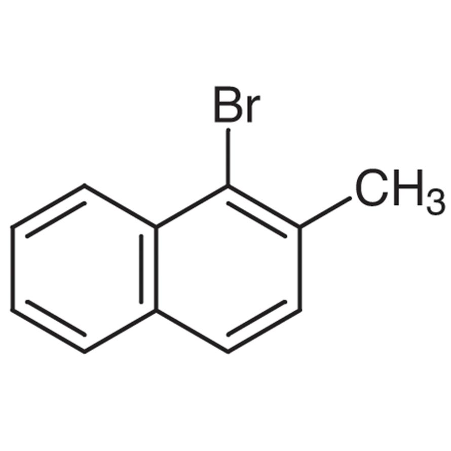 1-Bromo-2-methylnaphthalene