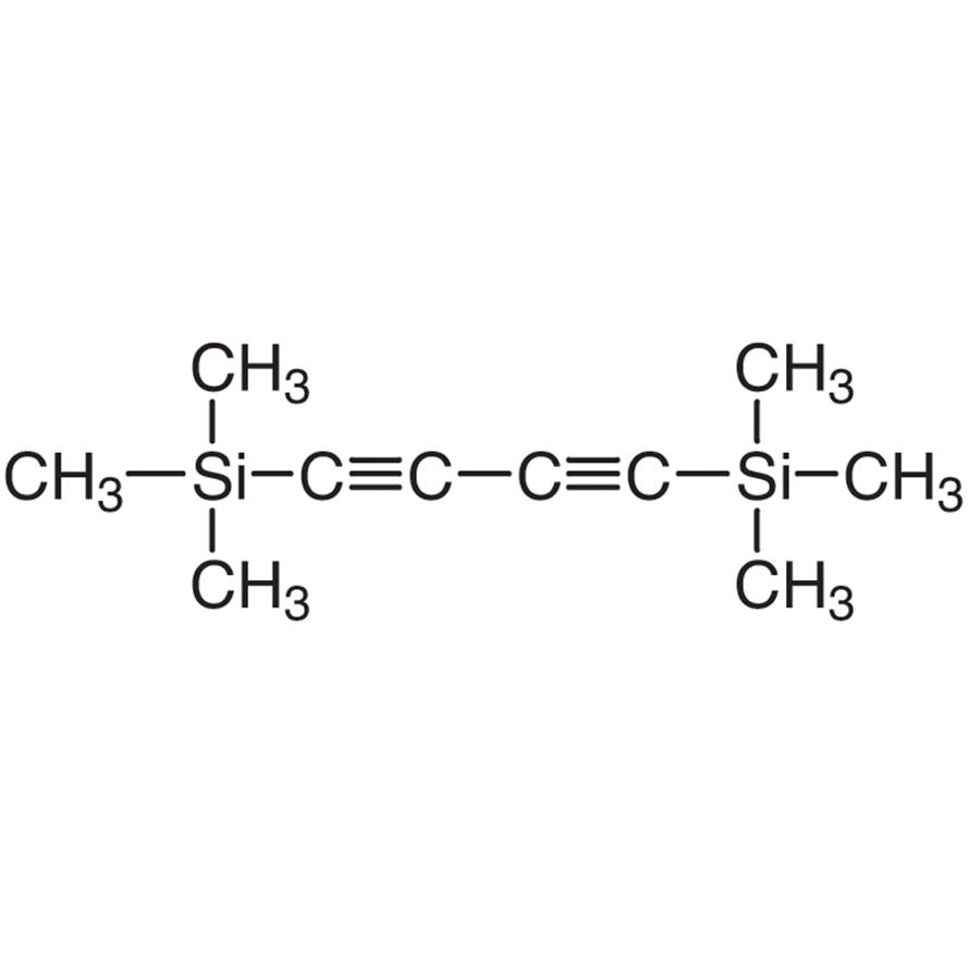 1,4-Bis(trimethylsilyl)-1,3-butadiyne