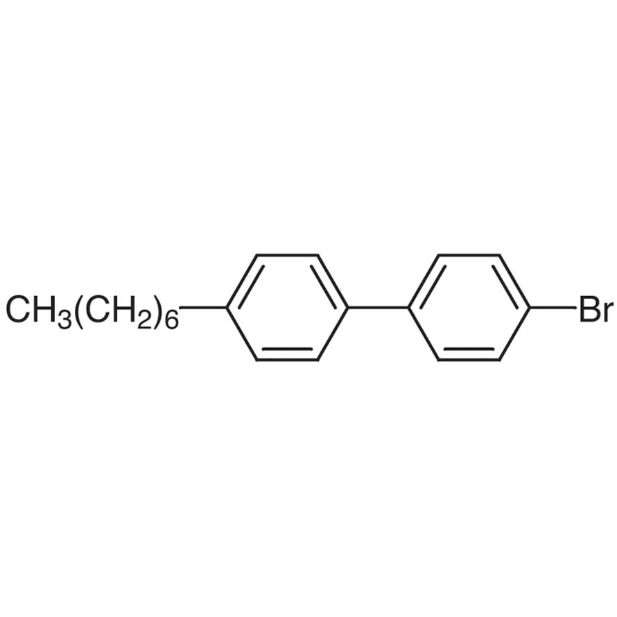 4-Bromo-4'-heptylbiphenyl
