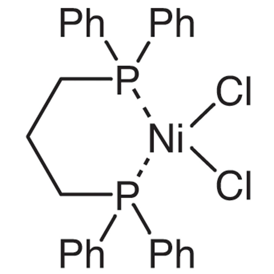 [1,3-Bis(diphenylphosphino)propane]nickel(II) Dichloride