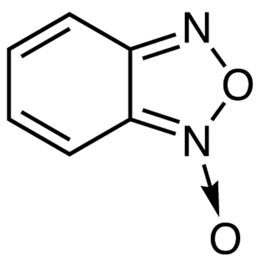 Benzofuroxan