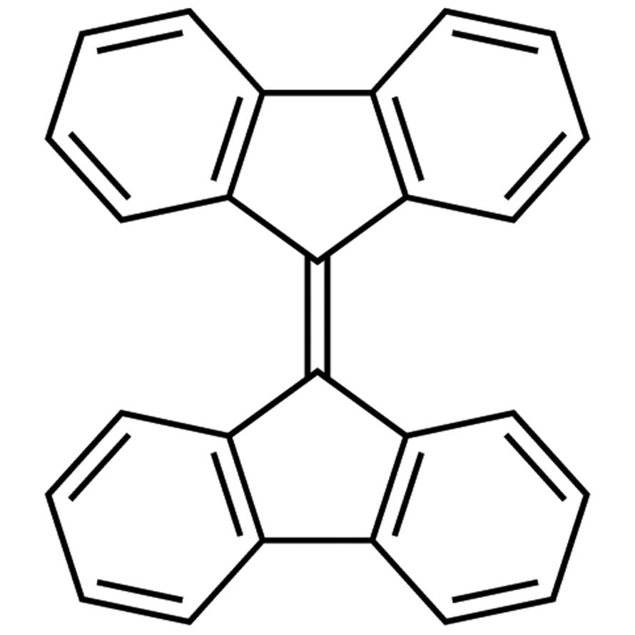 9,9'-Bifluorenylidene