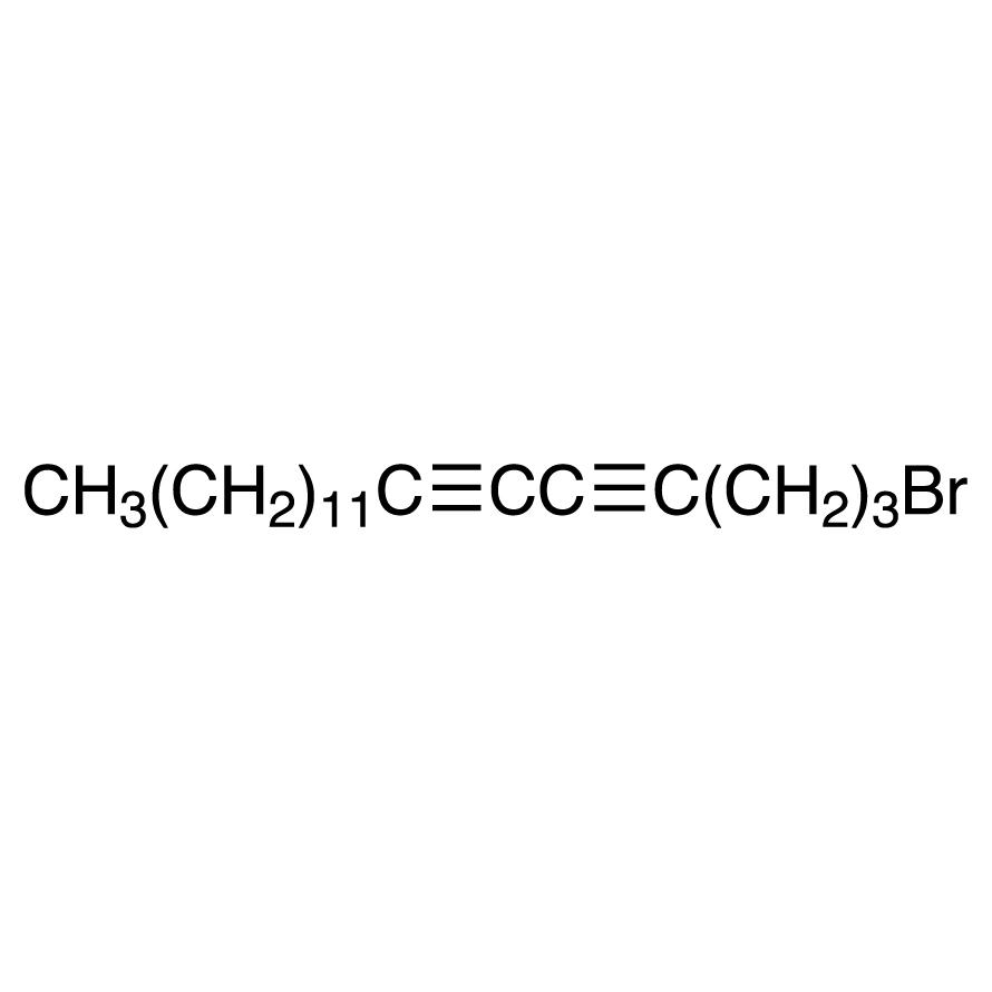 1-Bromo-4,6-nonadecadiyne