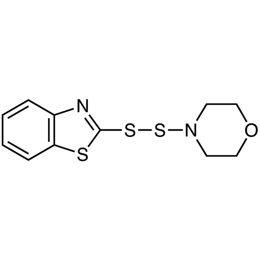 4-(2-Benzothiazolyldithio)morpholine