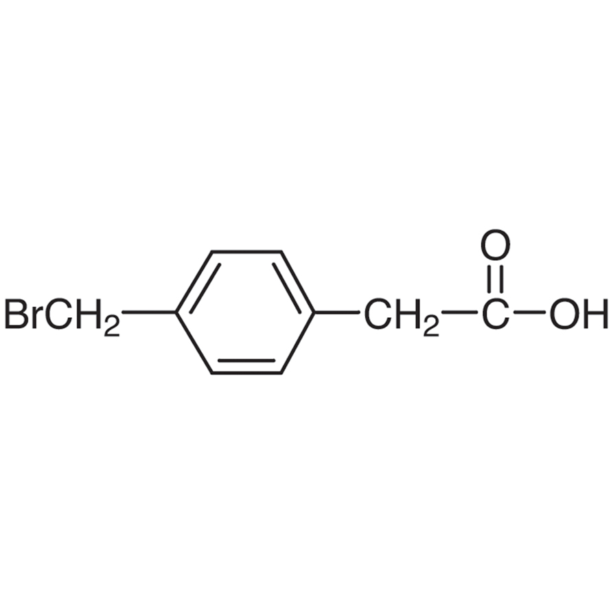 4-(Bromomethyl)phenylacetic Acid