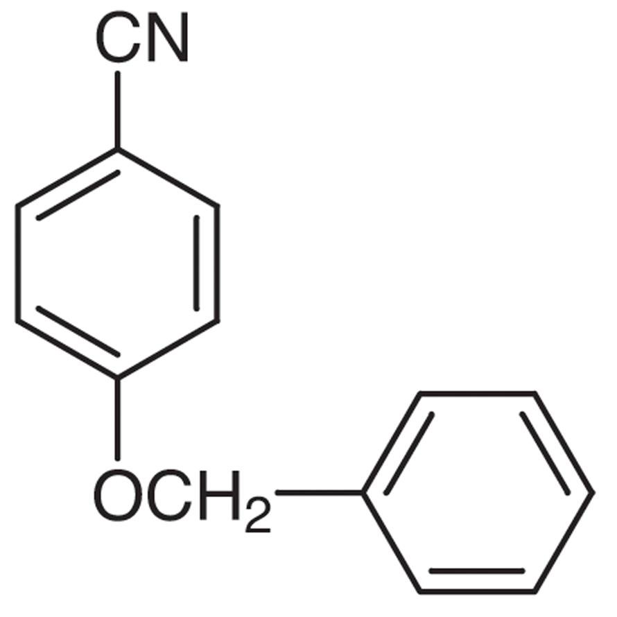 4-Benzyloxybenzonitrile