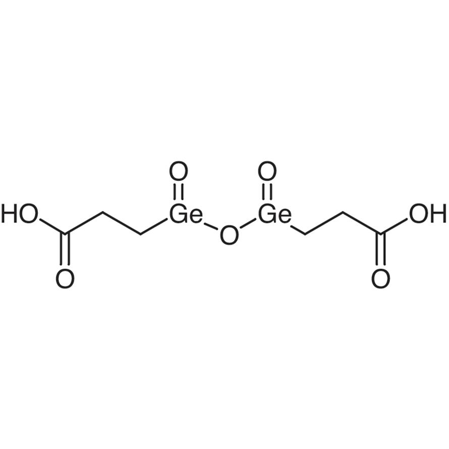 Bis[2-carboxyethylgermanium(IV)] Sesquioxide