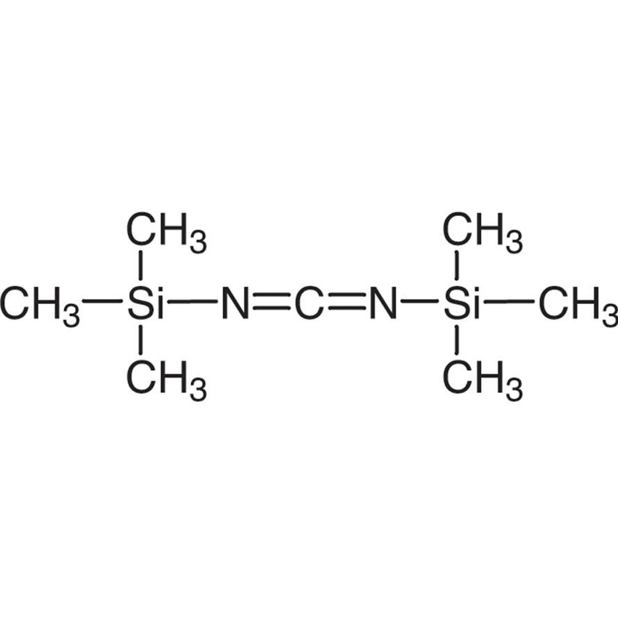 Bis(trimethylsilyl)carbodiimide
