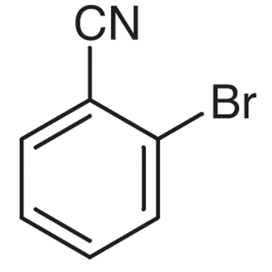 2-Bromobenzonitrile