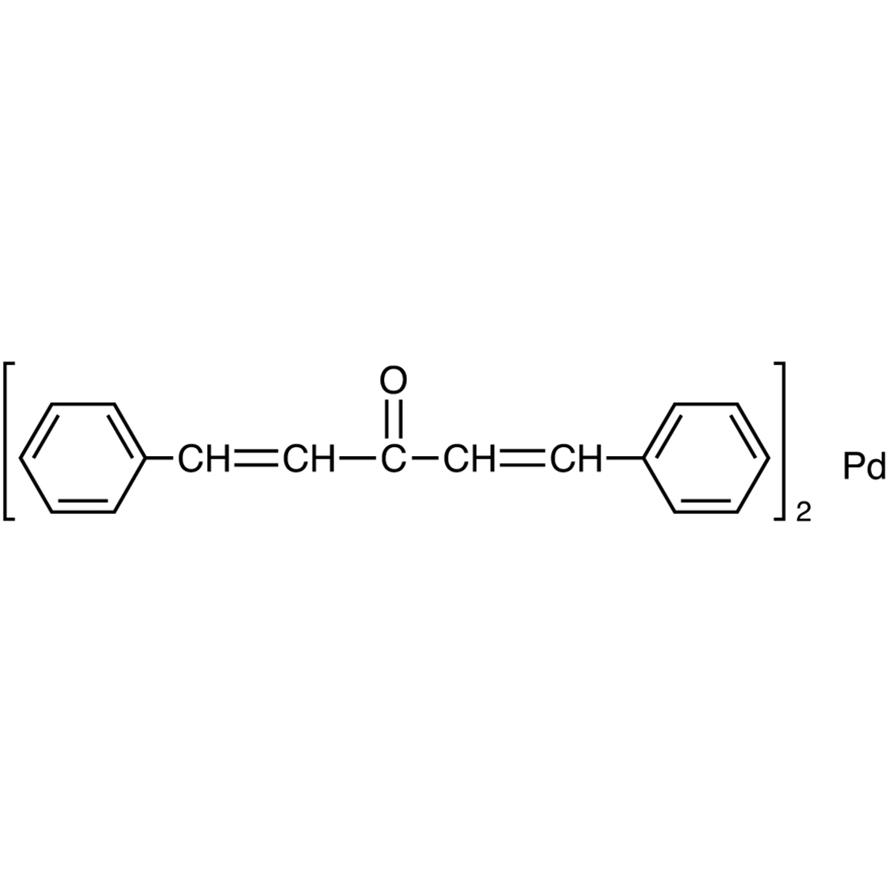 Bis(dibenzylideneacetone)palladium(0)