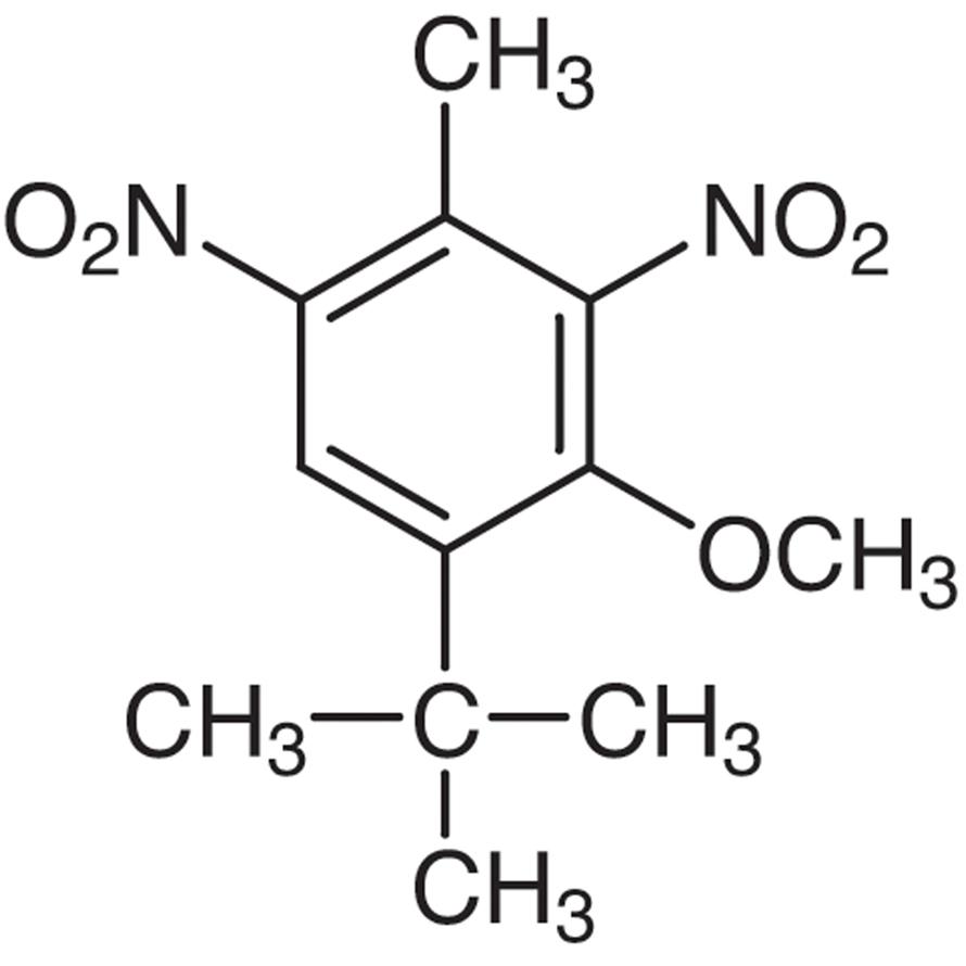 4-tert-Butyl-3-methoxy-2,6-dinitrotoluene