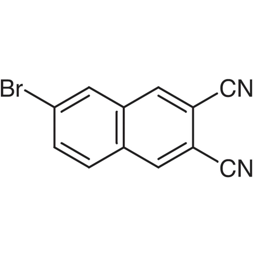 6-Bromo-2,3-dicyanonaphthalene
