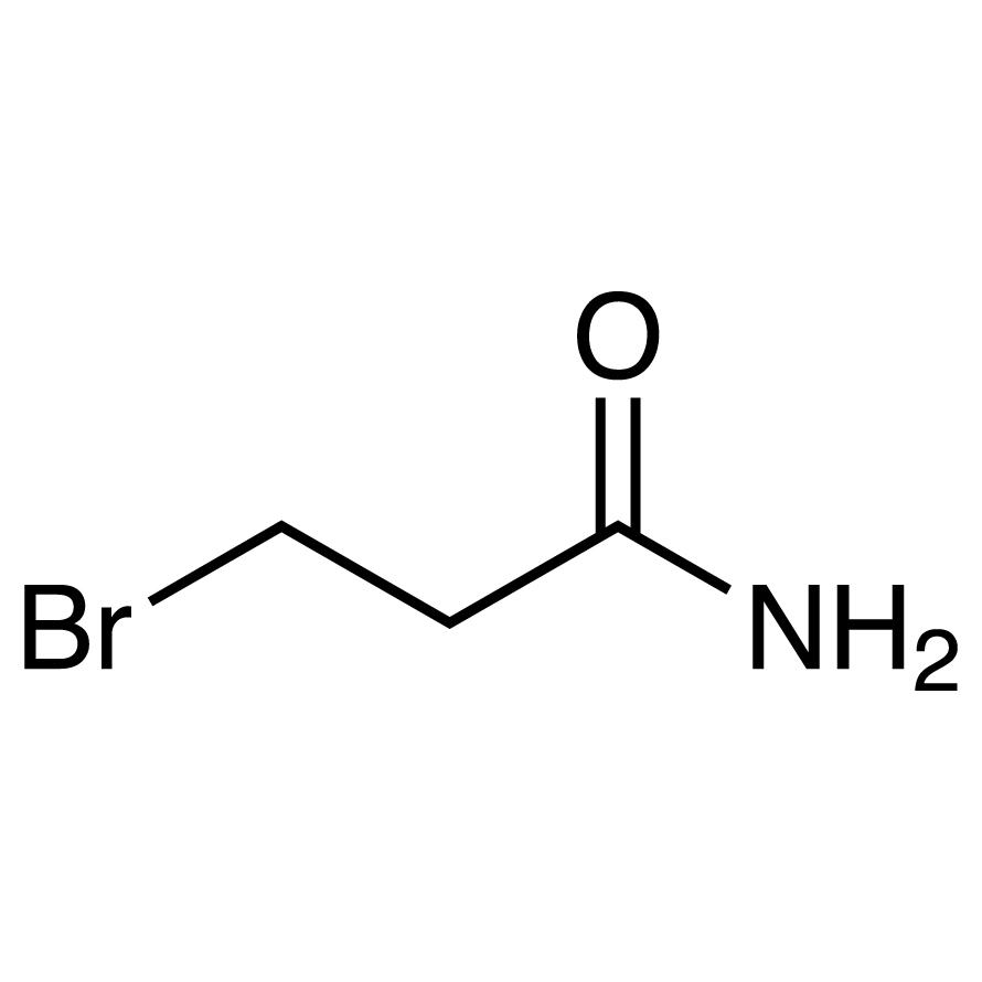 3-Bromopropionamide