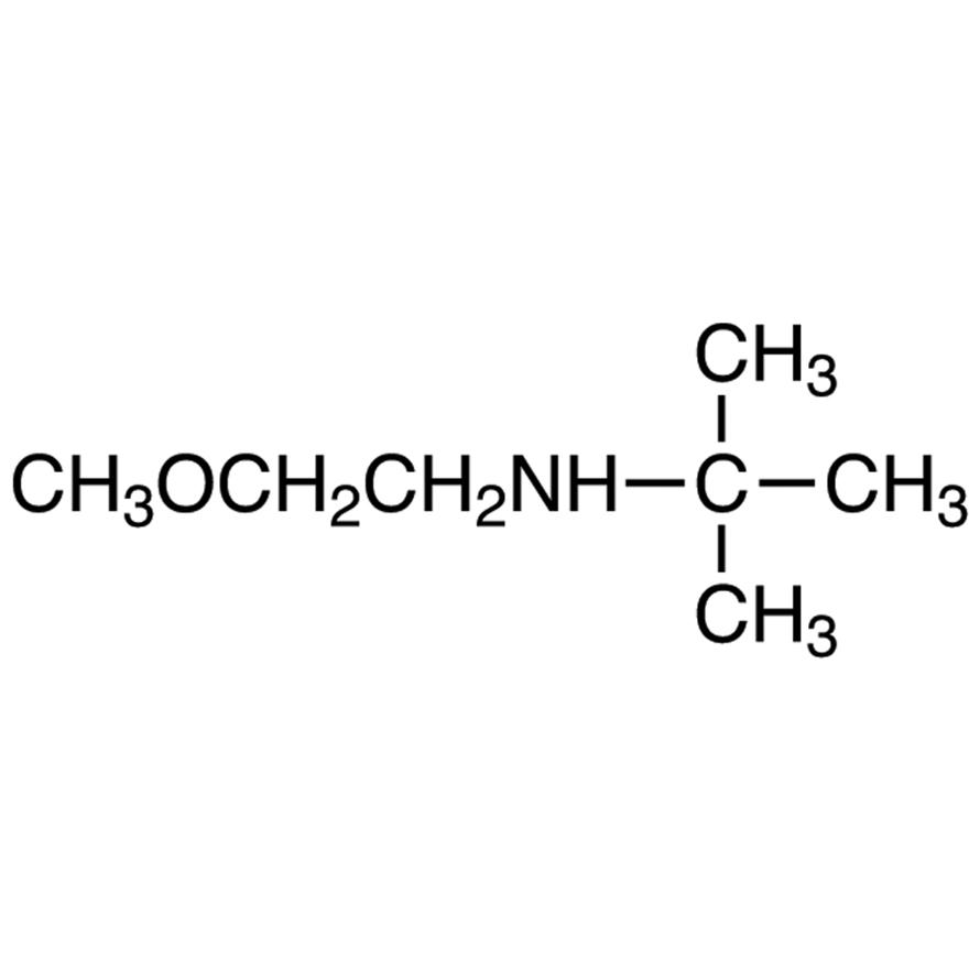 N-tert-Butyl-2-methoxyethylamine