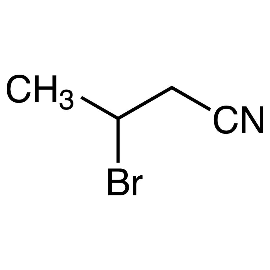 3-Bromobutyronitrile