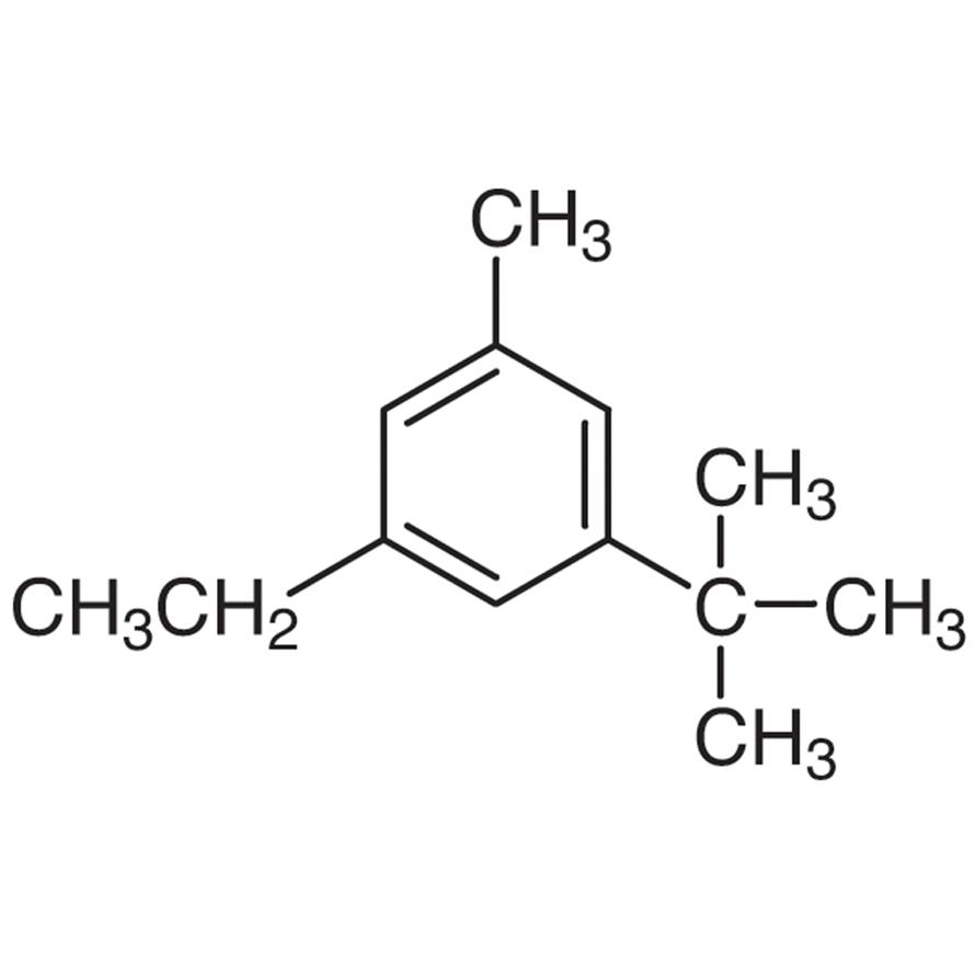 3-tert-Butyl-5-ethyltoluene