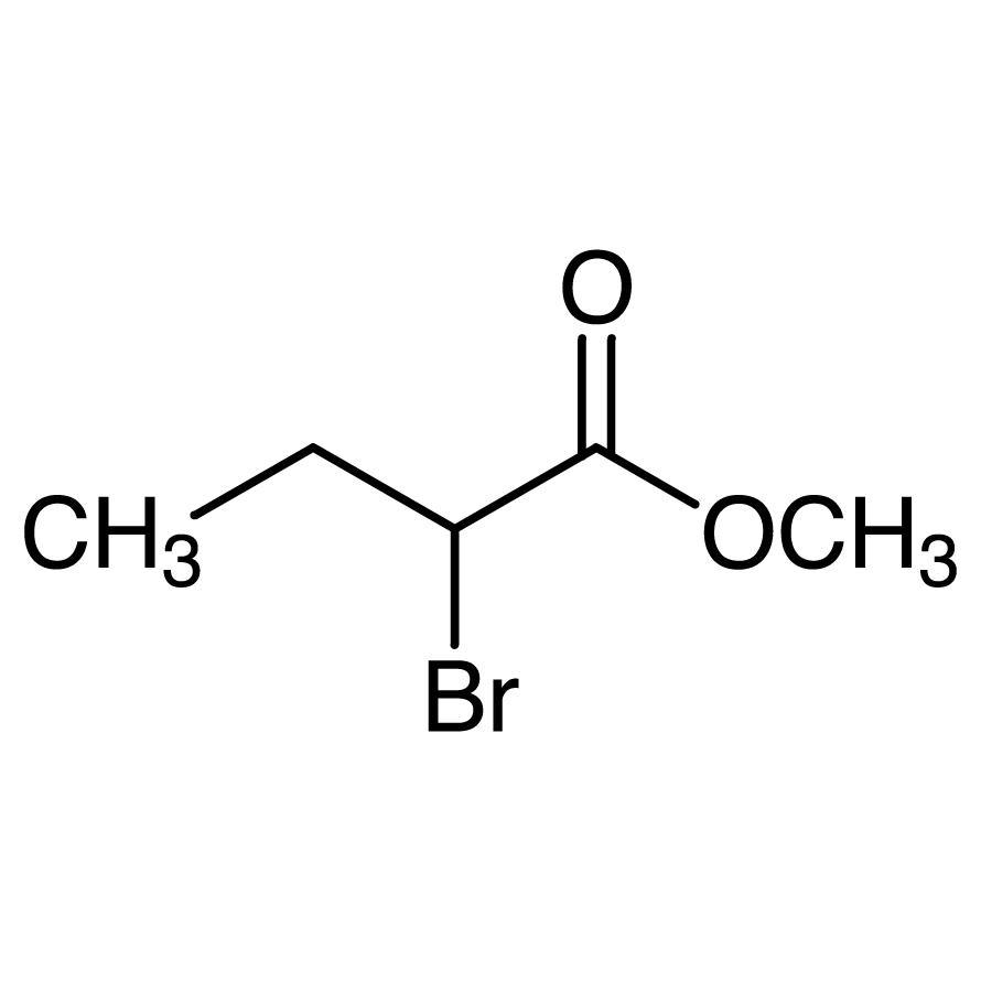 Methyl 2-Bromobutyrate