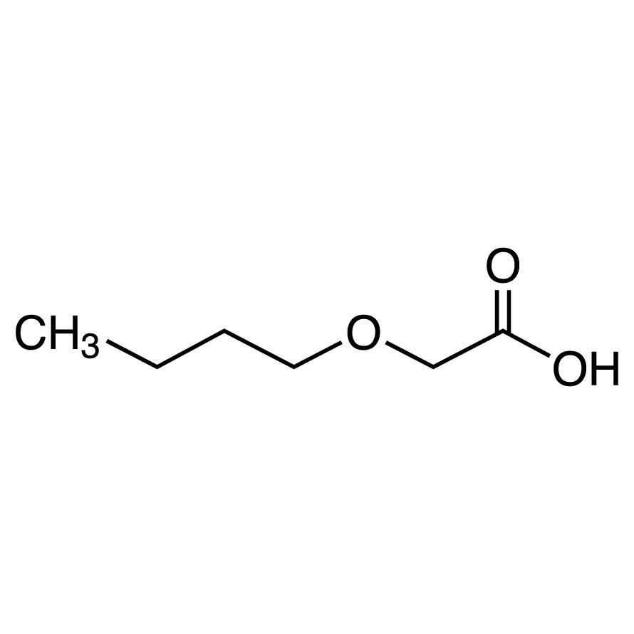 Butoxyacetic Acid