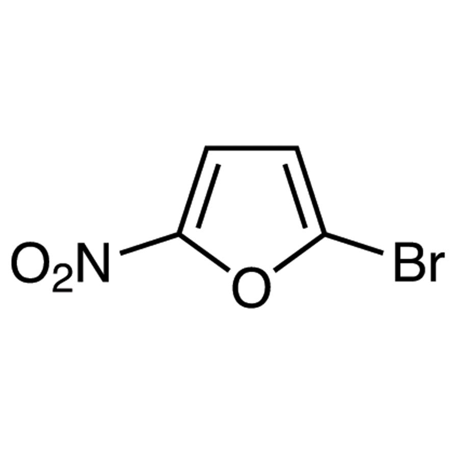 2-Bromo-5-nitrofuran